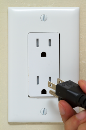 Electrical Outlets | Jennifer Sweet Electric